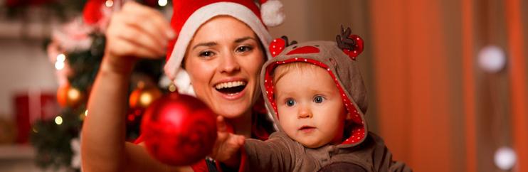 weihnachten mit kind spannende weihnachtliche momente. Black Bedroom Furniture Sets. Home Design Ideas