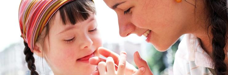 Geistige behinderungen bei kindern förderungsmöglichkeiten
