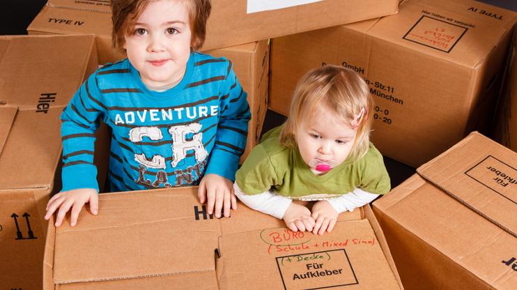 Einverständniserklärung Umzug Kind : umzug mit kind hinweise zum leichteren ablauf ~ Themetempest.com Abrechnung