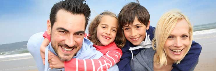 Freizeit & Urlaub mit Familie