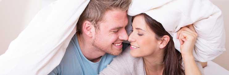 Liebe & Partnerschaft - So bleiben Sie auch mit Kind ein Paar