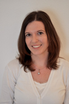 Unsere Expertin Anja Kneller