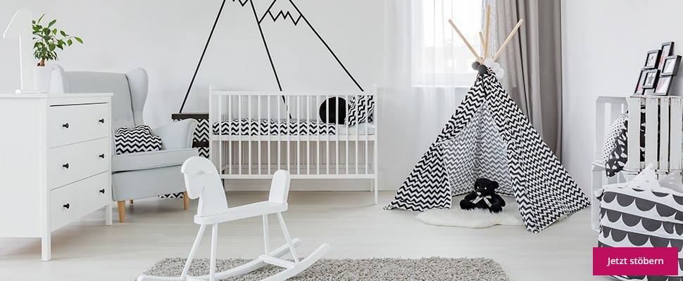babyausstattung das braucht ihr baby am anfang. Black Bedroom Furniture Sets. Home Design Ideas