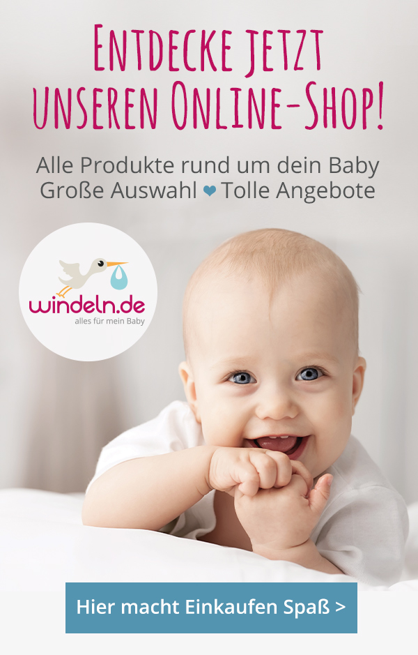 windeln.de Onlineshop