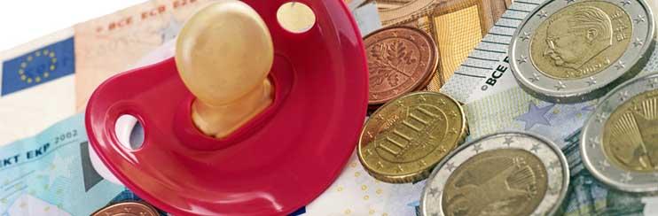 Elterngeld - Das gilt es zu beachten