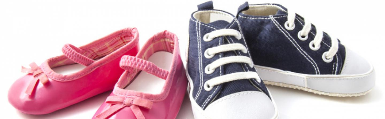 neues Konzept c710f 4ef7d Babys erste Schuhe » Worauf müssen Sie achten?