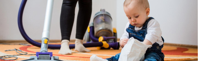 Hygiene Im Haushalt Mit Kind Muss Alles Keimfrei Sein