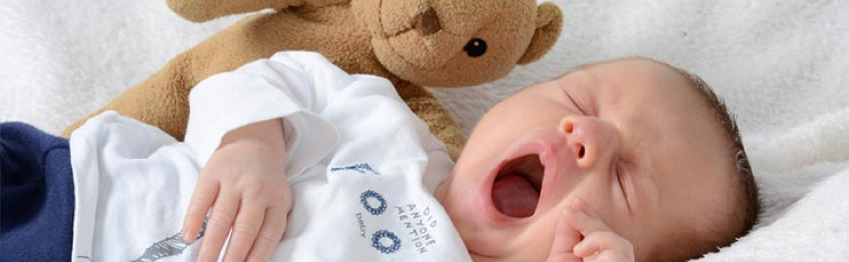 Baby Sabbert 2 Monate