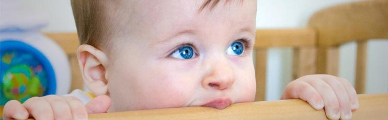 baby entwicklung im 9 monat laufen sprechen sicherheit. Black Bedroom Furniture Sets. Home Design Ideas