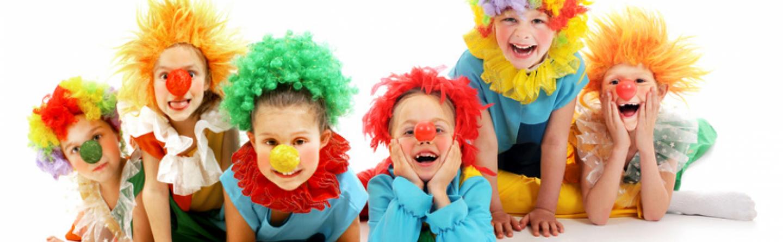 Fasching Feiern Kreative Ideen Fur Kinder