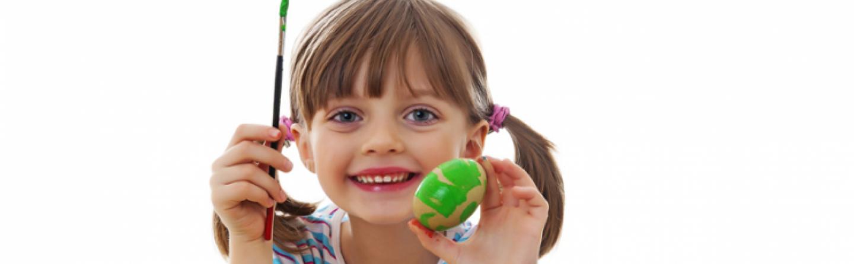Ostern Schöne Osterfeiertage Mit Baby Und Kleinkind