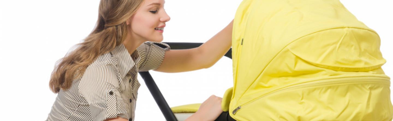 Den Kinderwagen Richtig Reinigen Tipps Fur Die Richtige Pflege