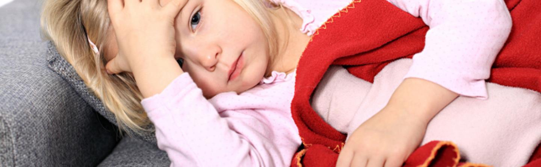 Hausmittel Bei Kinderkrankheiten Was Hilft