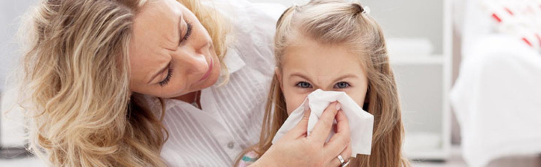 Erkältung Bei Kindern Babys Ursachen Symptome Tipps