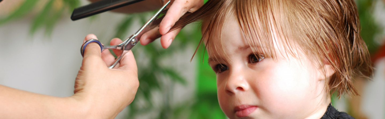 Kurze haare richtig schneiden