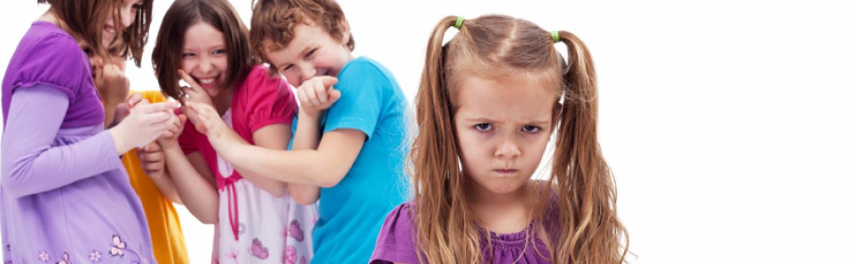 Mobbing Unter Kindern Was Tun Gegen Mobbing