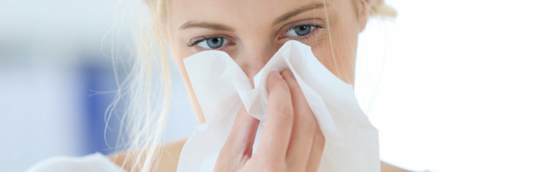 Nasenbluten In Der Schwangerschaft Was Tun