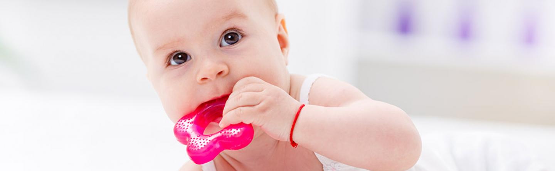 cceee53ae38 Baby   Zahnen » Ab wann zahnen  Symptome
