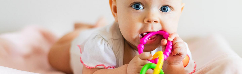 symptome zahnen eckzähne