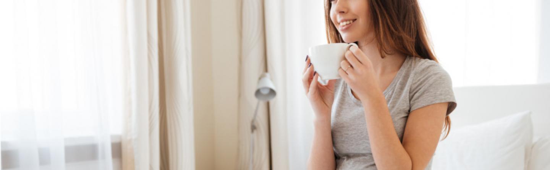 entkoffeinierter kaffee in der schwangerschaft