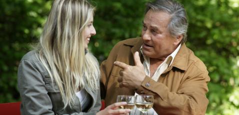 Partnersuche mit großem altersunterschied