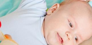 Baby Sprechen Ab Wann Babys Sprechen Lernen Wie