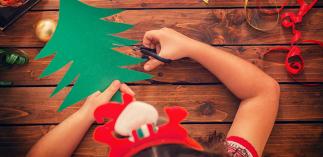 Basteln Mit Kindern Bastelideen Für Kleinkinder