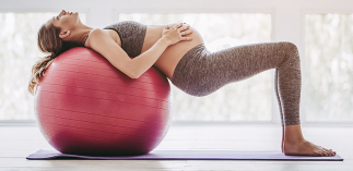 Schwangerschaft wasser schmerzen wegen beinen in den Thrombose: Diese